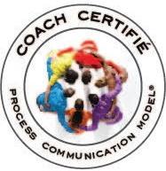 Coach Certifié Process Com